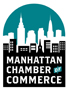 Member of Manhattan Chamber of Commerce